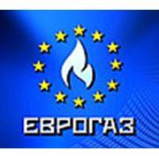 Логотип компании Закрытое Акционерное Общество ЕВРОГАЗ (Москва)