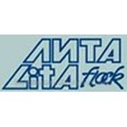 Логотип компании ООО «ЛИТА» (Санкт-Петербург)