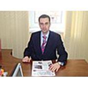 Адвокат Харченко Дмитрий Николаевич