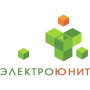 Логотип компании ООО «ЭЛЕКТРОЮНИТ» (Харьков)