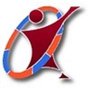 Логотип компании «Обруч» интернет-магазин — тренажеры и инвентарь для фитнеса, спорта и отдыха (Киев)
