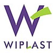 Логотип компании Wiplast (Запорожье)