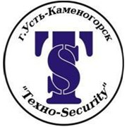 Логотип компании Техно-Security, ТОО (Усть-Каменогорск)