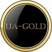 Логотип компании UA-Gold, ООО (Киев)
