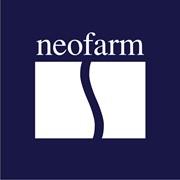 Логотип компании Нэофарм, УП (Минск)