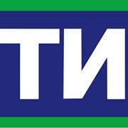 Логотип компании СТИН (Самара)