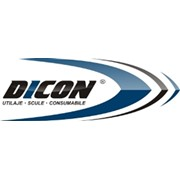 Логотип компании Dicon (Дикон), SRL (Кишинев)