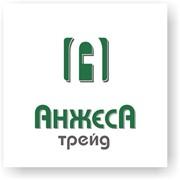 Логотип компании Анжеса трейд, ООО (Минск)