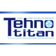 Логотип компании Tehnotitan (Технотитан), SRL (Кишинев)