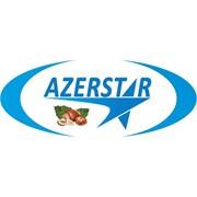 Логотип компании AZERSTAR LLC (Таллин)