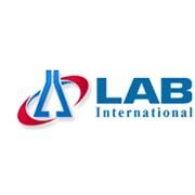 Логотип компании Lab International (ЛАБ Интернешнл), ТОО (Алматы)