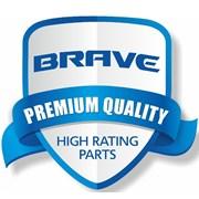 "Логотип компании ""Brave"" (Ташкент)"