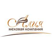 Логотип компании Алия Меховая компания, Компания (Бишкек)