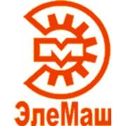 Логотип компании Элемаш, ОДО (Минск)