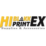 Логотип компании Hiblakk Printex, ЧП (Ташкент)
