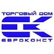 Логотип компании ООО ТД «ЕВРОКОНСТ» (Москва)
