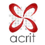 Логотип компании ООО «Группа компаний АКРИТ» (Саратов)