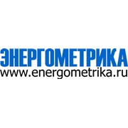 Логотип компании Энергометрика (Москва)