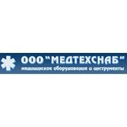 Логотип компании Медтехснаб, ООО (Киев)