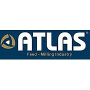 Логотип компании ATLAS DEGİRMEN  (Акташ)