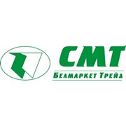 Логотип компании СМТ-Белмаркет Трейд, ЗАОПроизводитель (Минск)