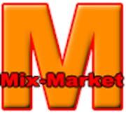 Логотип компании МиксМаркет, ЧП(MixMarket) (Токмак)