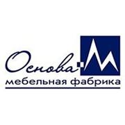 Логотип компании Мебельная фабрика Основа-М, ЧП (Харьков)