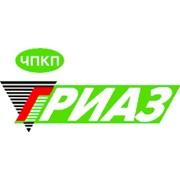 Логотип компании Гриаз, ЧП КП (Краматорск)