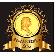 Логотип компании Tasanheia Dio, SRL (Кишинев)