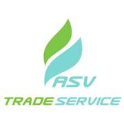 Логотип компании АСВ Трейд Сервис, СООО (Минск)
