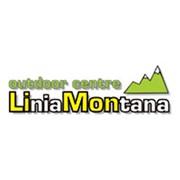 Логотип компании Linia Montana, SRL Outdoor Centre (Кишинев)