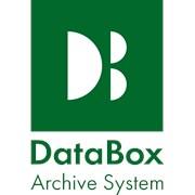 Логотип компании ООО ДатаБокс Архивные Системы (Минск)
