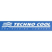 Логотип компании Инжиниринговая компания Techno Cool, ООО (Ташкент)
