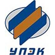 Логотип компании Индустриальная группа УПЭК (У.П.Э.К.), АО (Харьков)