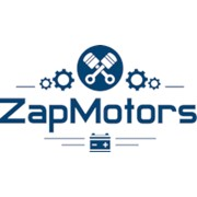 Логотип компании ZapMotors (Смоленск)
