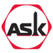 Логотип компании АтомСпецКрепеж, ООО (Сухорукие)