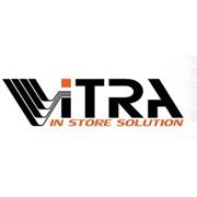 Логотип компании ViTRA, SRL (Кишинев)