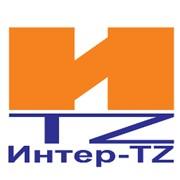 Логотип компании ИНТЕР-ТZ, ООО (Харьков)