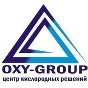 Логотип компании Окси-групп, ООО (Кривой Рог)