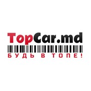 Логотип компании Topcar (Топкар), SRL (Кишинев)