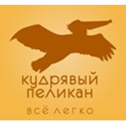 Логотип компании Кудрявый пеликан, ЧП (Минск)