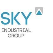 Логотип компании SKY Industrial Group (Скай Индастриал Групп), ТОО (Алматы)