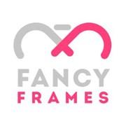 Логотип компании FancyFrames (Новосибирск)