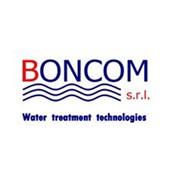 Логотип компании BONCOM, SRL (Кишинев)