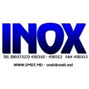 Логотип компании IM Inox-Smiit Company,SRL (Кишинев)