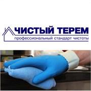 Клининговая компания Чистый Терем профессиональная уборка