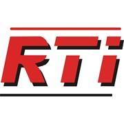 Логотип компании Plasma RTI, SRL (Кишинев)
