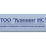 Логотип компании Клининг НС (дистрибьютор Kimberly Clark), ТОО (Нур-Султан)