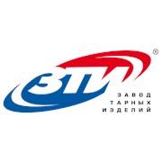 Логотип компании Завод Тарных Изделий, АО (Самара)
