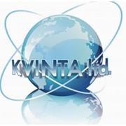 Логотип компании Квинта ЛТД, ООО (Киев)